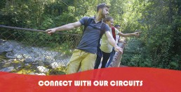 Connect with our circuits in Caribe Maya